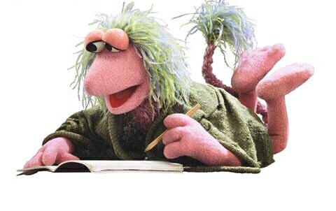 FB IMG 152683779080722872 Fraggle Rock, Best Theme Tune Ever?