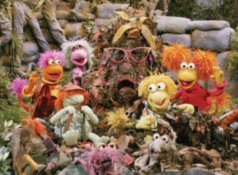FB IMG 15268379622935813 Fraggle Rock, Best Theme Tune Ever?