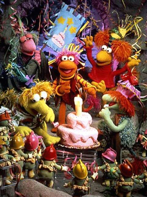 FB IMG 15268379744300563 Fraggle Rock, Best Theme Tune Ever?