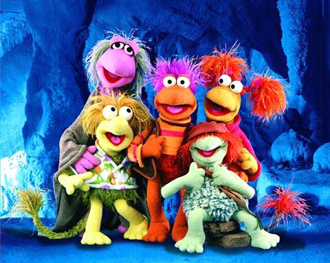 FB IMG 15268380153882007 Fraggle Rock, Best Theme Tune Ever?