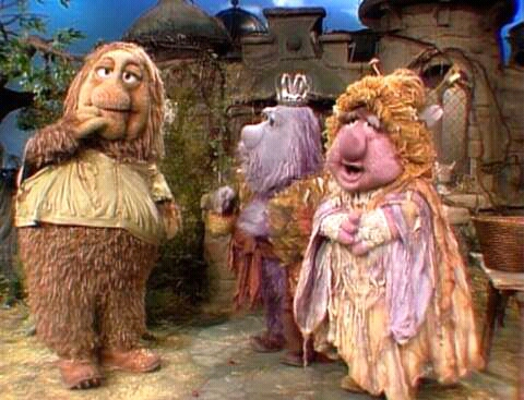 FB IMG 15268380220315657 Fraggle Rock, Best Theme Tune Ever?