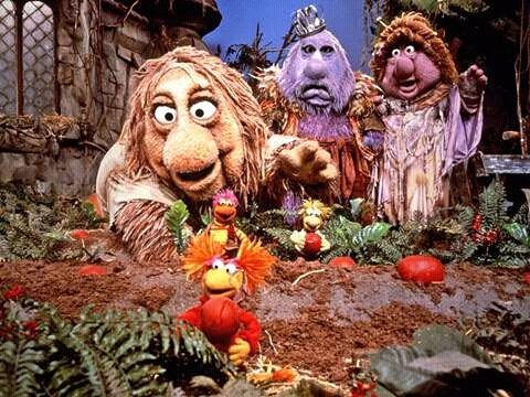 FB IMG 15268380293038580 Fraggle Rock, Best Theme Tune Ever?