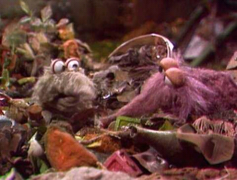 FB IMG 15268384749929050 Fraggle Rock, Best Theme Tune Ever?