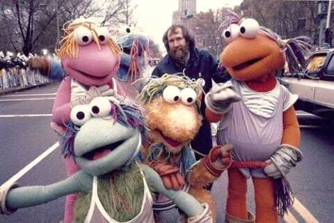 FB IMG 15268499425655378 Fraggle Rock, Best Theme Tune Ever?