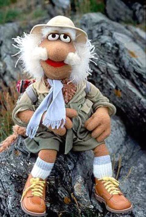 FB IMG 15268511709120762 Fraggle Rock, Best Theme Tune Ever?
