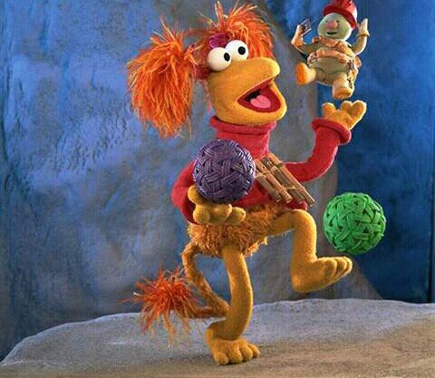 FB IMG 152685186264118752 Fraggle Rock, Best Theme Tune Ever?