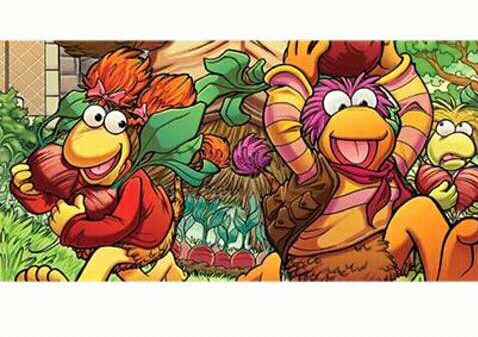 FB IMG 152685561382828702 Fraggle Rock, Best Theme Tune Ever?
