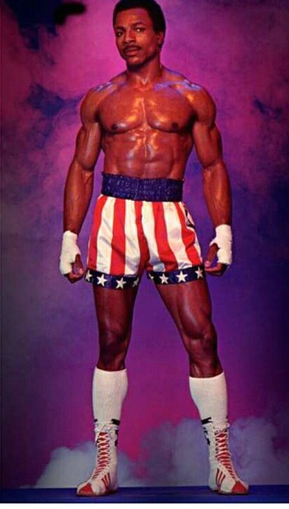 FB IMG 152693558420112402 32 Champion Facts You Probably Didn't Know About Rocky!