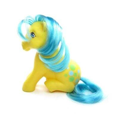 FB IMG 15269408047006255 The Original My Little Pony Names