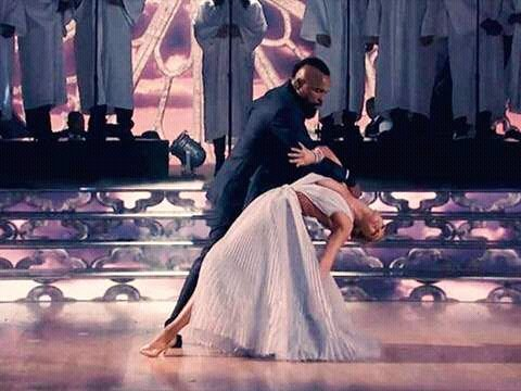 mr t on dancing with the stars