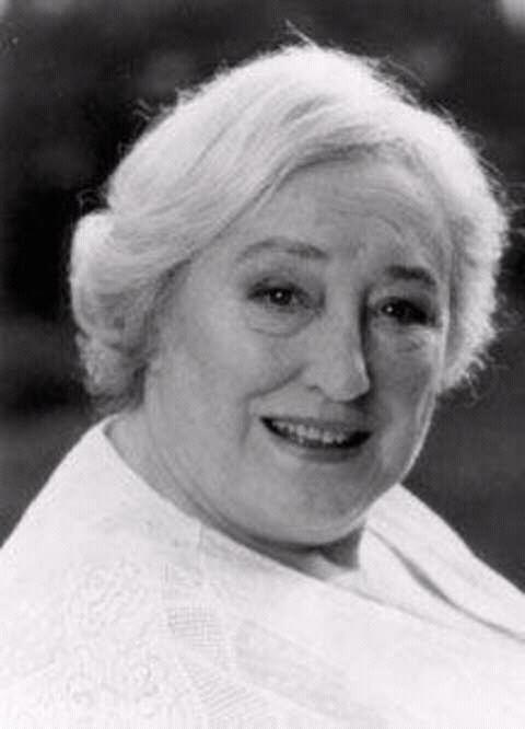 A photo of Elizabeth Spriggs