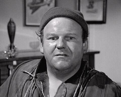 Actor Roy Kinnear