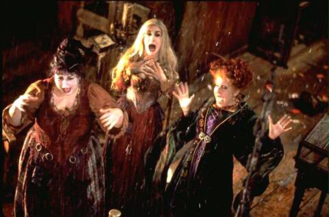 FB IMG 15277937322598622 10 Spookingly Surprising Facts About Hocus Pocus!