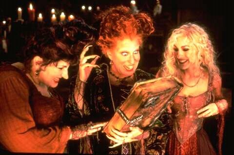 FB IMG 15277937508936367 10 Spookingly Surprising Facts About Hocus Pocus!