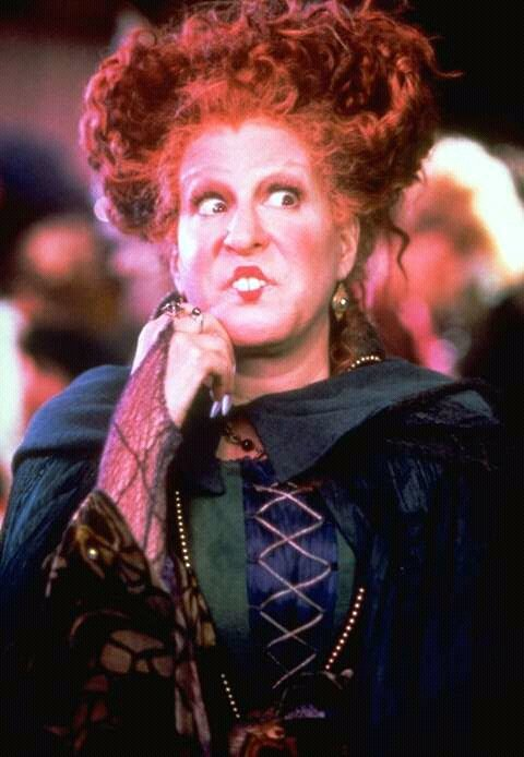 FB IMG 15277938024314066 10 Spookingly Surprising Facts About Hocus Pocus!