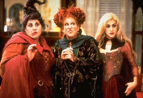 FB IMG 15277938131092028 10 Spookingly Surprising Facts About Hocus Pocus!