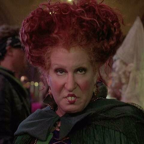 FB IMG 15278044628391255 10 Spookingly Surprising Facts About Hocus Pocus!