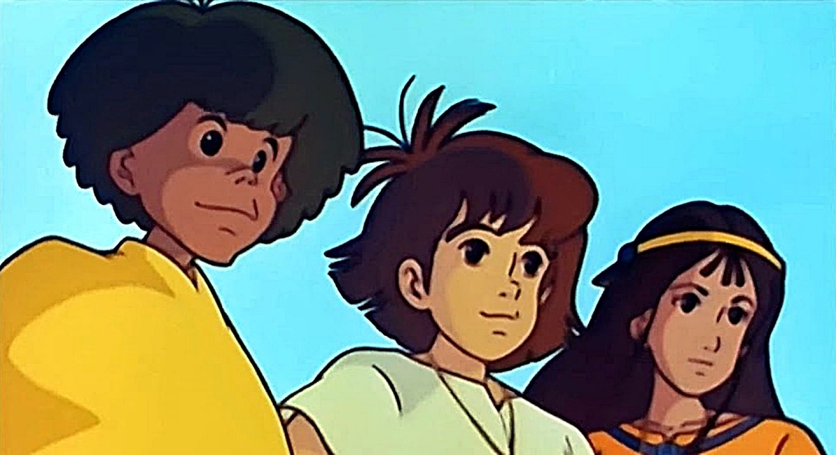 GOLD1 50 Fantastic Facts About Your Favourite 80s Cartoons