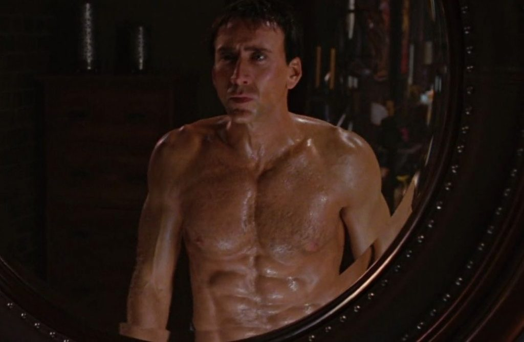 Ghost Rider Are Nicolas Cages Abs Real or CGI e1602589050747 20 Fascinating Facts You Didn't Know About Nicolas Cage