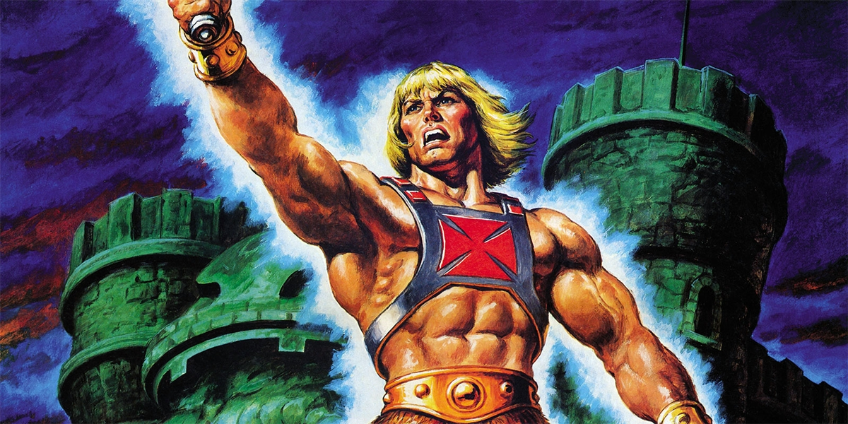 HE MAN1 22 He-Man Facts Every 80s Child Should Know