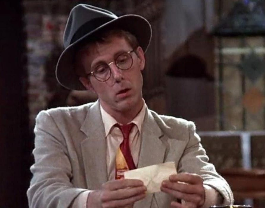 Harry Anderson as Harry The Hat on Cheers e1607519138455 20 Things You Probably Didn't Know About Night Court