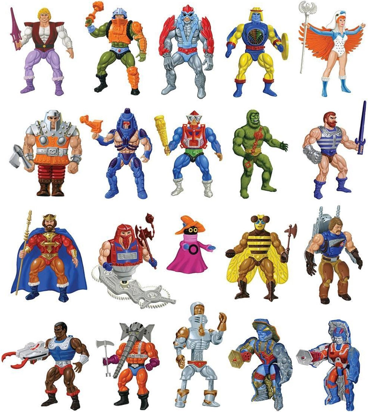 INTRO2 22 He-Man Facts Every 80s Child Should Know