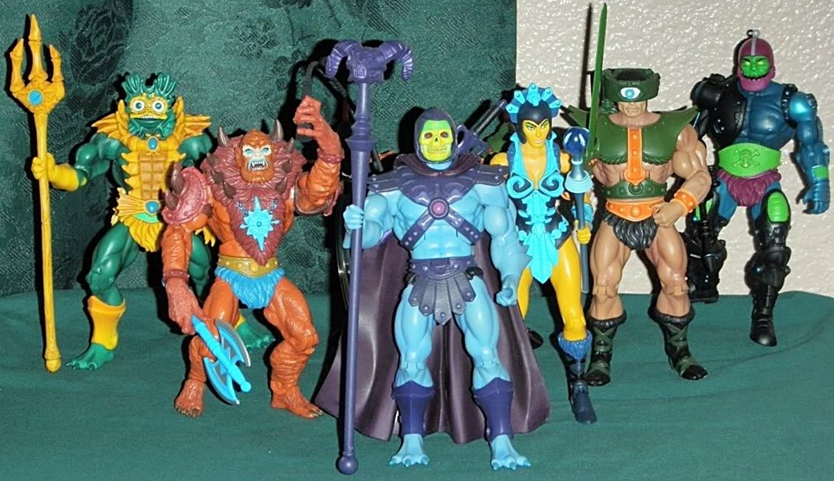 INTRO3 22 He-Man Facts Every 80s Child Should Know