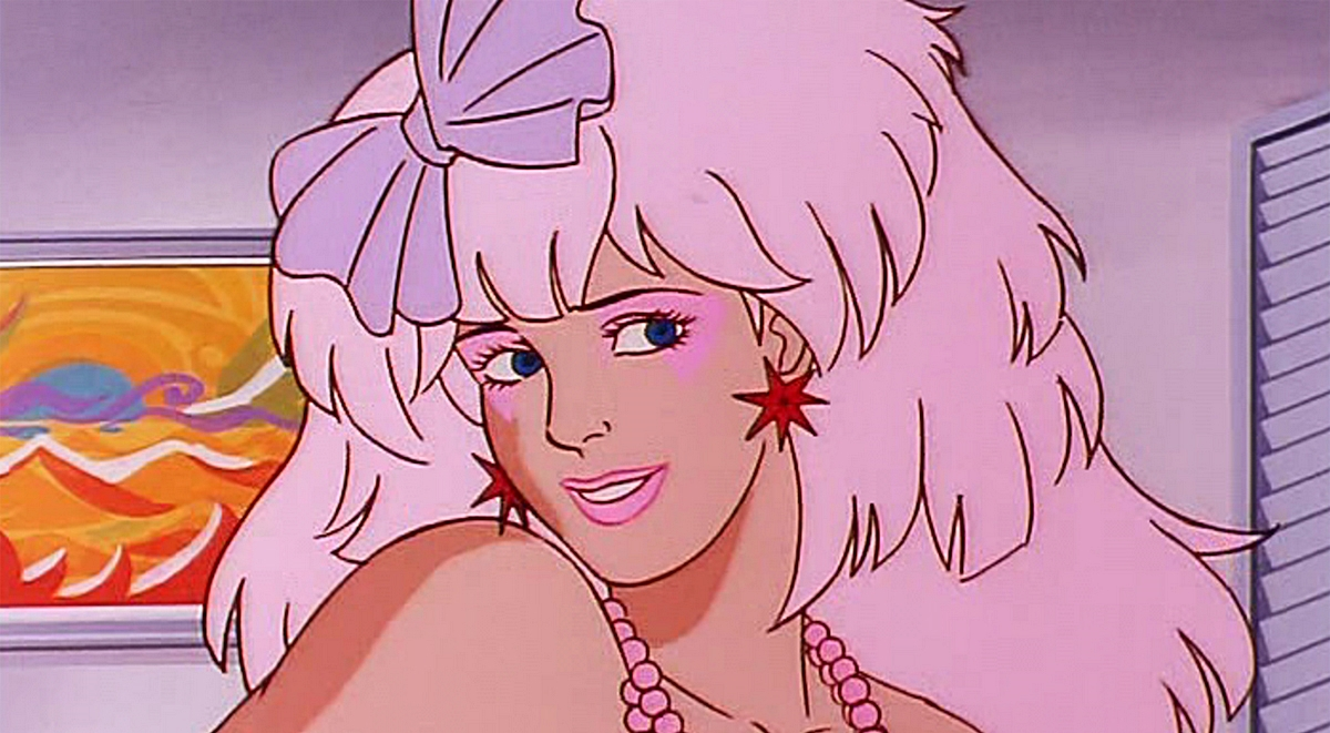 JEM1 50 Fantastic Facts About Your Favourite 80s Cartoons