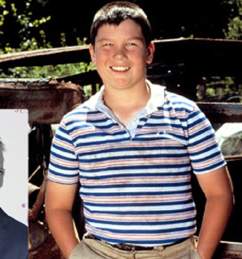 Jerry OConnell 20 Things You May Not Have Realised About Stand By Me