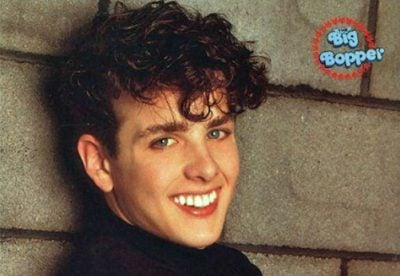 Joey 80s Remember New Kids On The Block? This Is What They're Up To Now!