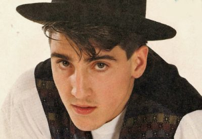 Jonathan 80s Remember New Kids On The Block? This Is What They're Up To Now!