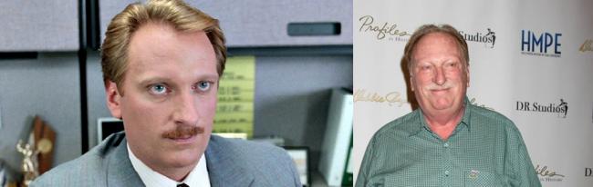 Jones Can You Remember Ferris Bueller? You Won't Recognise Him Now!