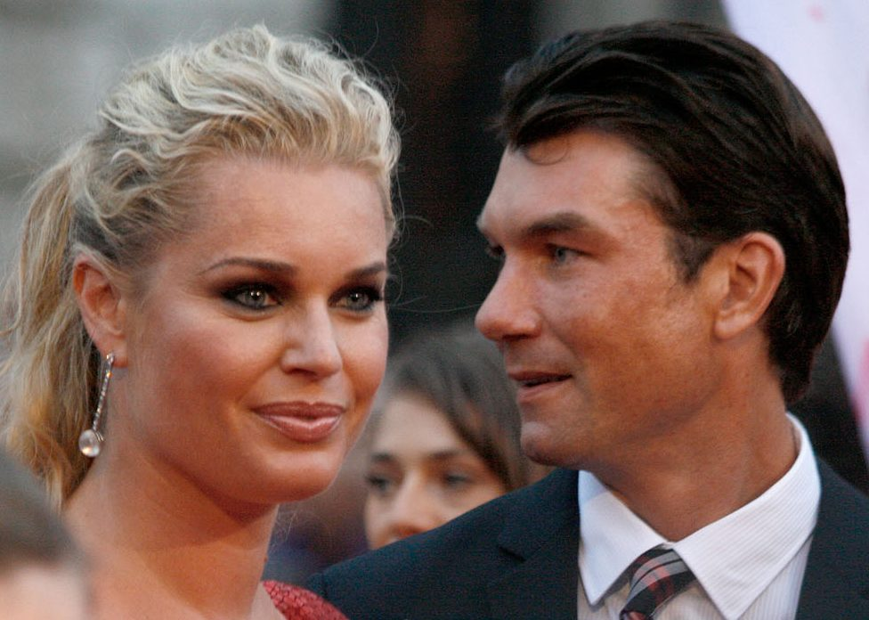 Life Ball 2010 red carpet Rebecca Romijn Jerry OConnell e1616492570445 Stand By Me: 20 Things You Never Knew About The Stephen King Classic