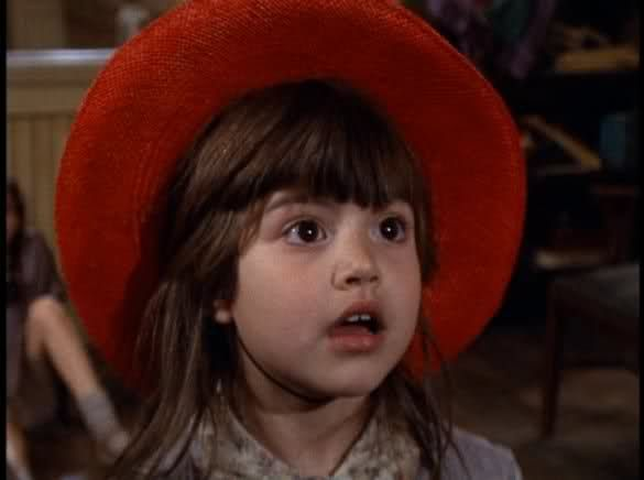 MOLLY What Happened To The Cast Of Annie?
