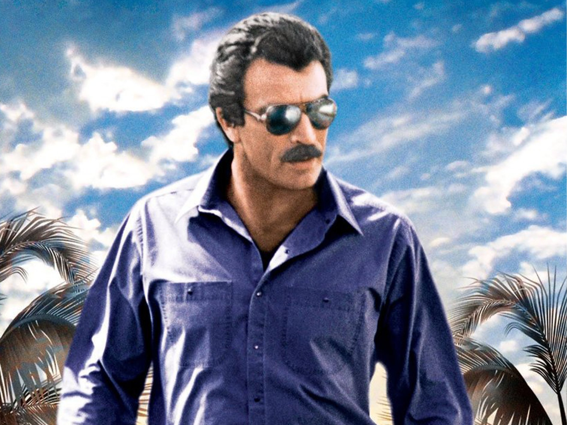Magnum 25 Things You Didn't Know About Magnum, P.I.