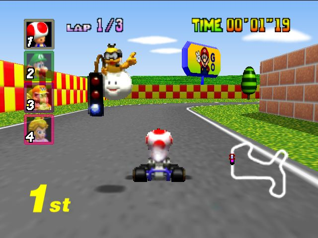 Mario Kart 64 Gameplay3 6 The 20 Most Valuable Toys from Your Childhood - Do You Have Any Of These?