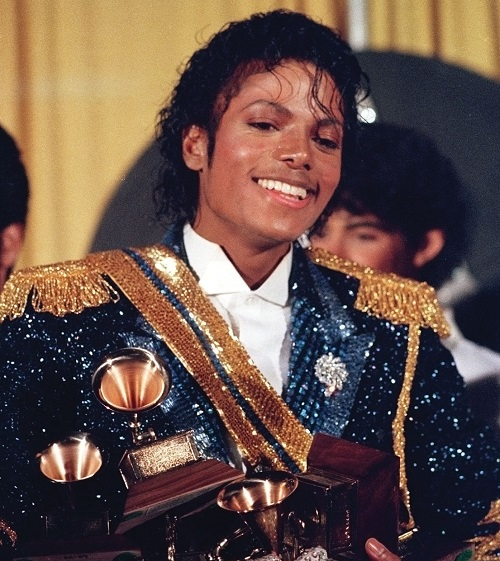 Michael Jackson Grammy Awards 1984 20 Things You May Not Have Realised About Stand By Me