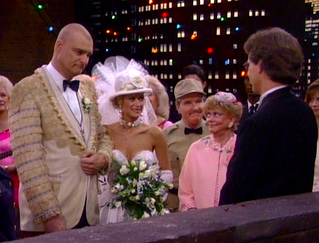 NC ep. 9x10 Get Me to the Roof on Time 20 Things You Probably Didn't Know About Night Court