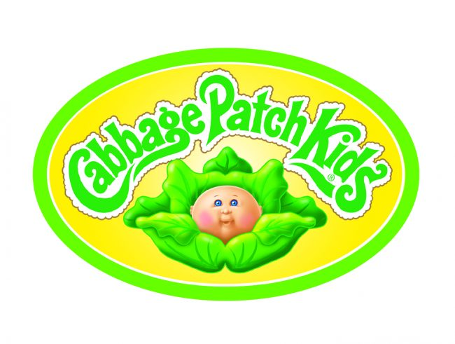 New CPK Logos 02 The 20 Most Valuable Toys from Your Childhood - Do You Have Any Of These?