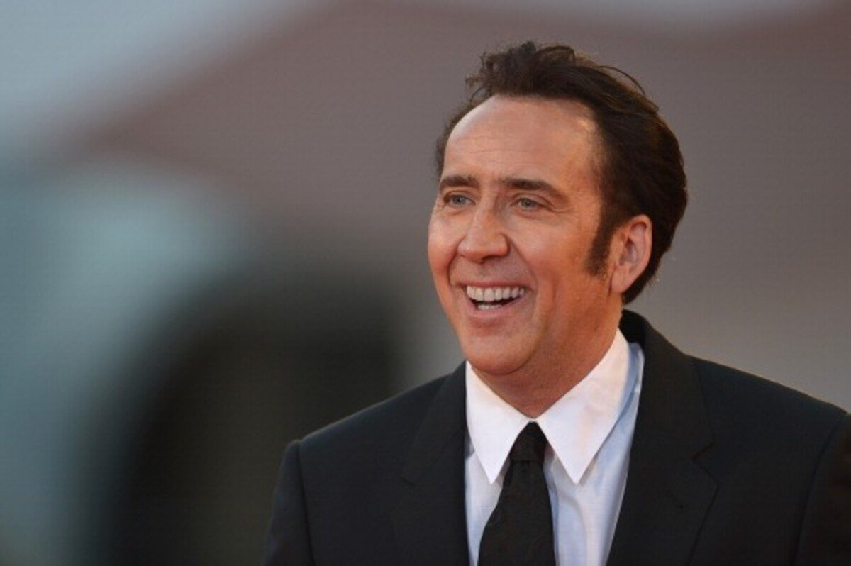 Nicolas Cage 3 20 Fascinating Facts You Didn't Know About Nicolas Cage