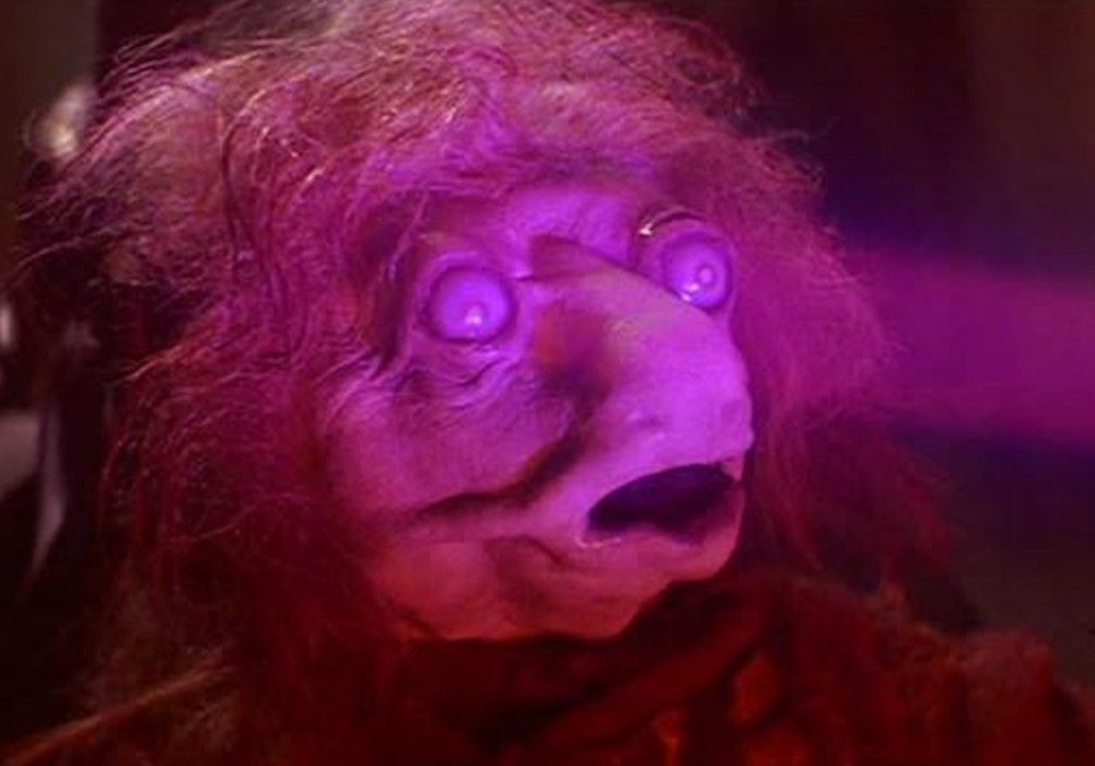 Podling in Dark Crystal e1617190960316 12 Things You Probably Didn't Know About The Dark Crystal