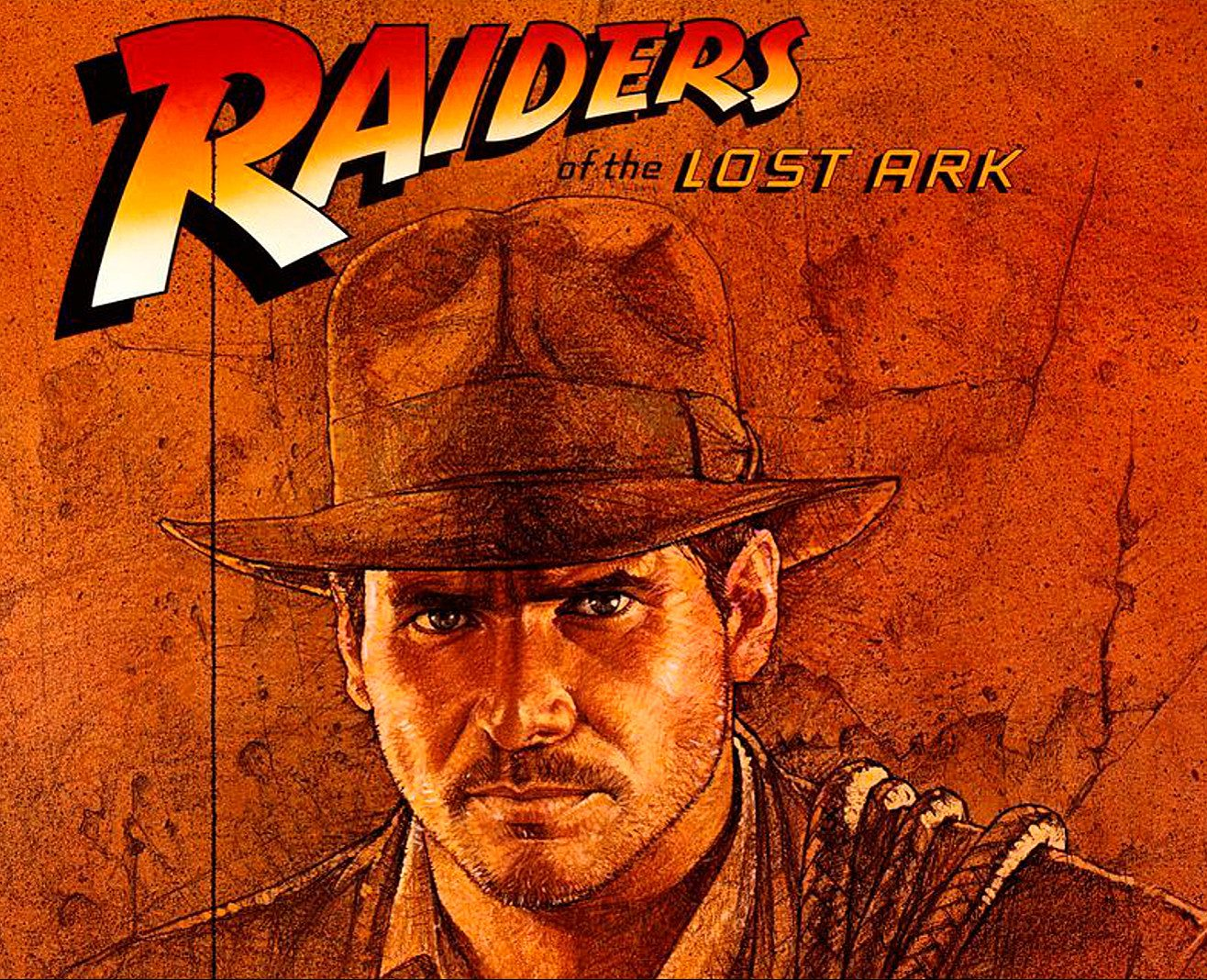 Raiders poster crop e1614699861608 25 Things You Didn't Know About Magnum, P.I.