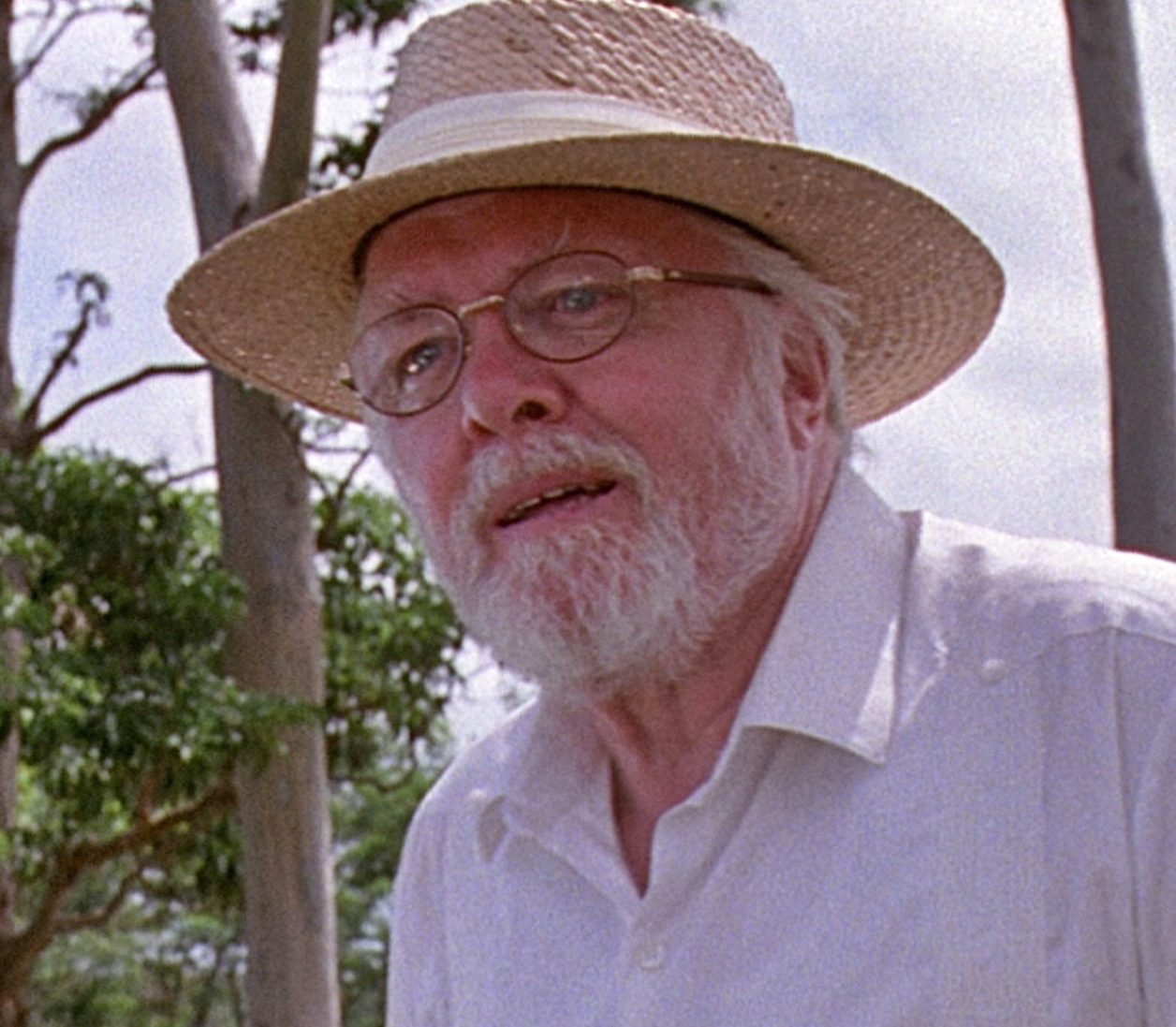 RichardAttenborough feat e1614765675171 25 Things You Didn't Know About Magnum, P.I.