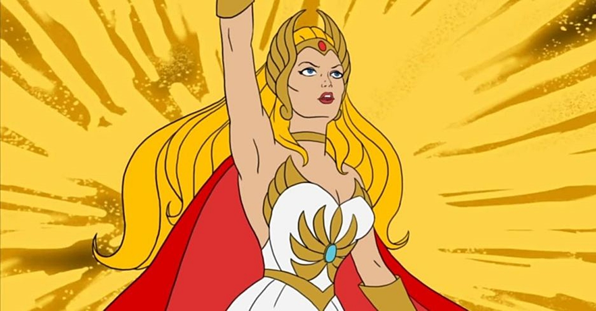 SHERA1 50 Fantastic Facts About Your Favourite 80s Cartoons