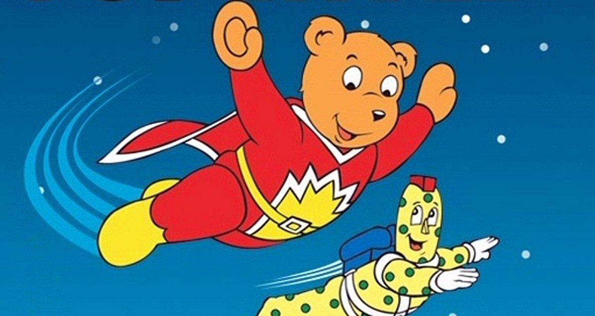 SUPERTED1 50 Fantastic Facts About Your Favourite 80s Cartoons