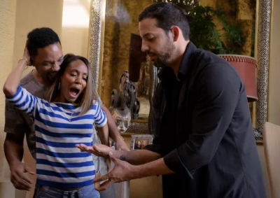 Screen Shot 2018 05 01 at 10.13.47 18 Things You Didn't Know About David Blaine