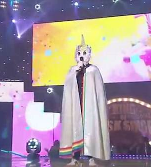 Screen Shot 2018 05 15 at 10.34.42 Ryan Reynolds Unexpectedly Appears On South Korean Singing Contest