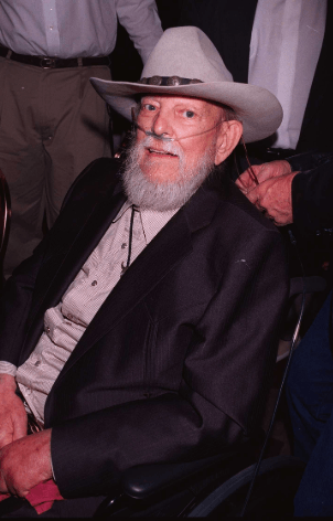 Pyle in the late 90s