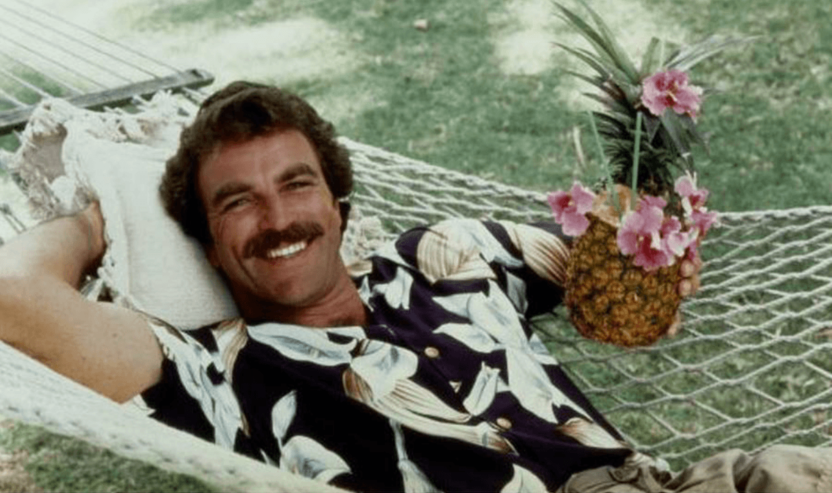 Screenshot 2019 06 07 at 09.52.08 25 Things You Didn't Know About Magnum, P.I.