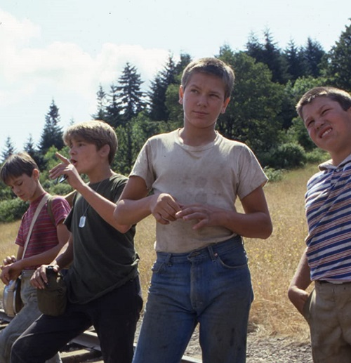 Stand by Me 1 20 Things You May Not Have Realised About Stand By Me
